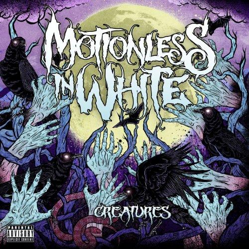 Creatures (Deluxe Edition) [Ex...