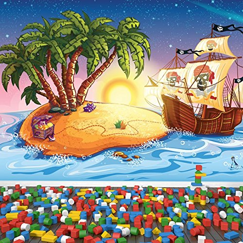 pirate-ship-treasure-island-cartoon-pirate-tapete-kinder-fototapete-in-8-grossen-erhaltlich-riesig-d