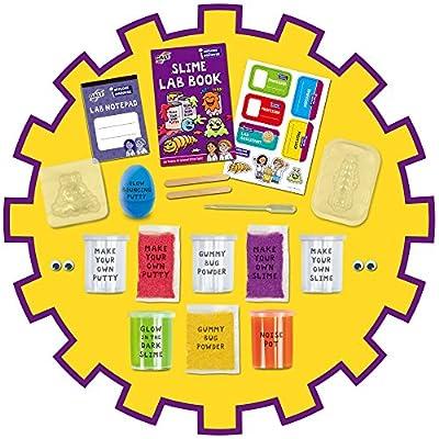 Galt Toys 1004870 Slime Lab kit