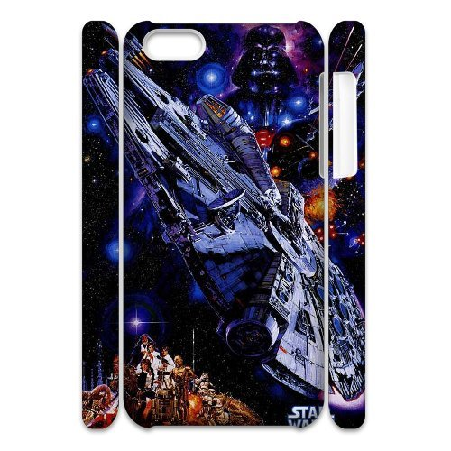 LP-LG Phone Case Of Star War For Iphone 4/4s [Pattern-6] Pattern-6