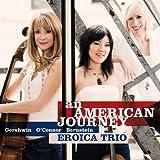 An American Journey von Eroica Trio