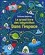Le grand livre des labyrinthes - Dans l'espace
