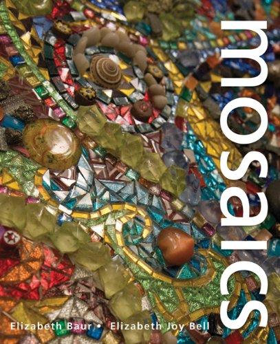 Mosaics por Elizabeth Joy Bell