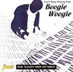 Can't Stop Playing That Boogie Woogie...