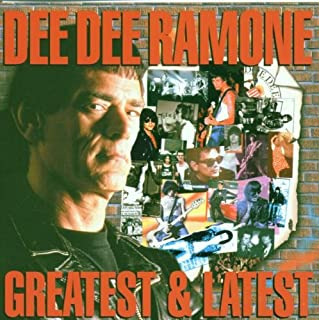 Greatest & Latest by Ramones (B00004Y9QT)   Amazon Products