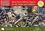 1/72nd US Infantry 1944-45