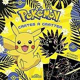 Mes Cartes à gratter - Pikachu et ses amis...