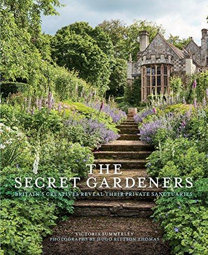 Secret Gardeners (English Edition) - Fotografie Cottage