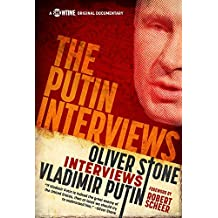 Putin Interviews (Showtime Documentary Films)
