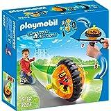 "PLAYMOBIL 9203 - Speed Roller ""Orange"""