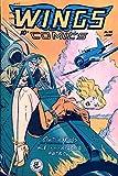 Wings Comics #94 (English Edition)