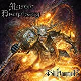 Mystic Prophecy: Killhammer (Ltd.Gatefold) [Vinyl LP] (Vinyl)