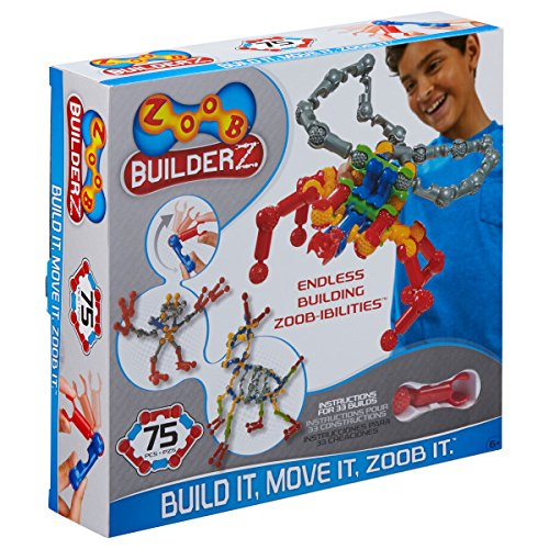 zoob-75-piece-building-set
