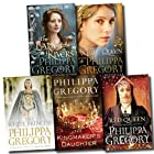 The White Princess / White Queen / Red Queen / Lady of the Rivers / Kingmaker's Daughter