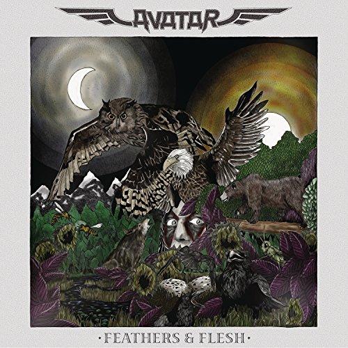 Feathers & Flesh [1 CD + 1 DVD]