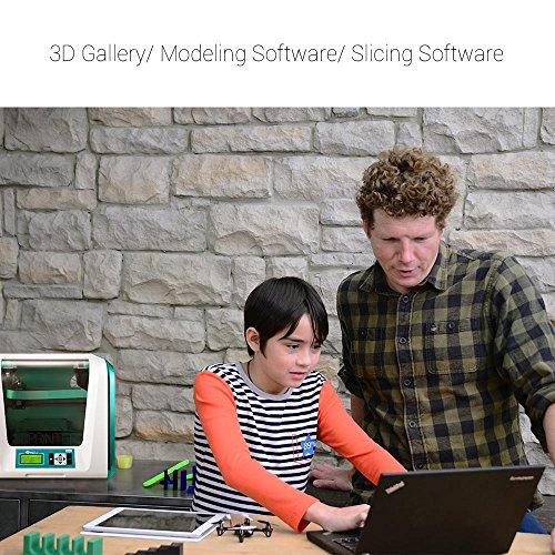 XYZprinting – da Vinci Junior 1.0w - 6