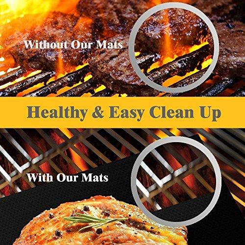 vonimus-nonstick-bbq-grill-mat-reusable-and-heat-resistant-baking-mat-set-of-5