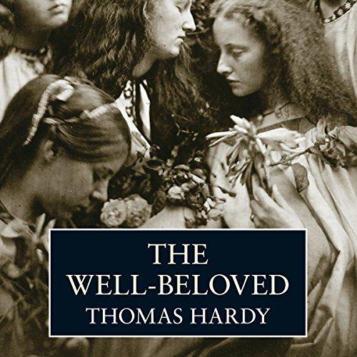 The Well-Beloved  Audiolibri