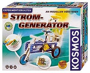 Kosmos 627812 - Strom-Generator