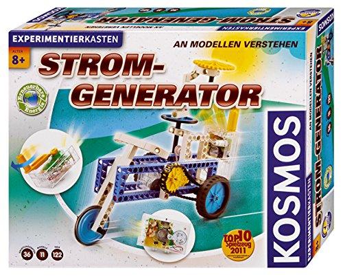 Preisvergleich Produktbild Kosmos 627812 - Strom-Generator