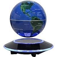 Dracarys Magnetisch Levitation Floating Globe Rotierende Weltkarte Anti-Schwerkraft Globus Für Bildungsgeschenk Home…