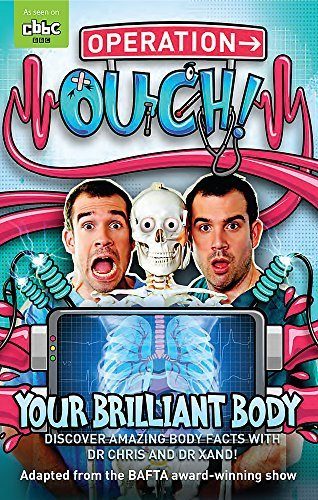 Operation Ouch!: