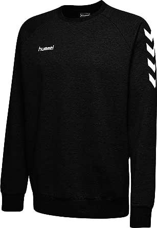 hummel Men's Hmlgo Cotton Sweatshirt