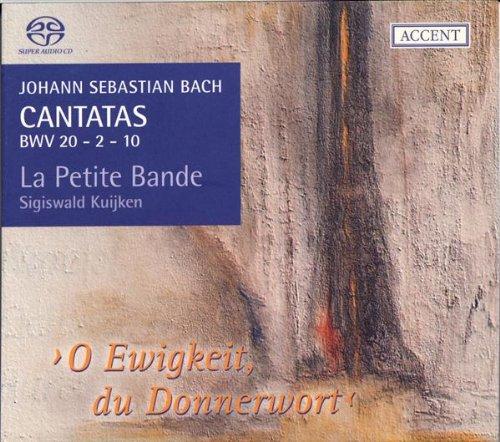 Meine Seel erhebt den Herren, BWV 10: Aria: Gewaltige stosst Gott vom Stuhl (Bass) - Accent Stuhl
