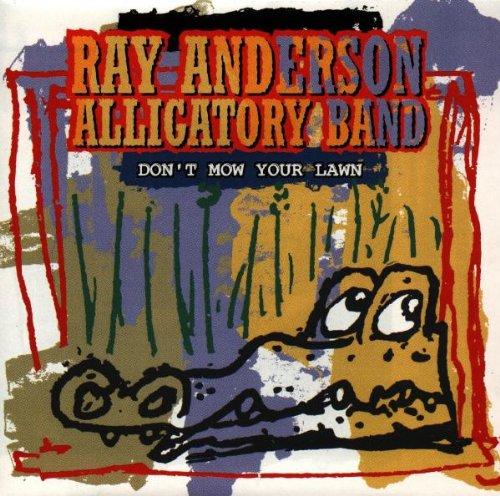 Don'T Mow Your Lawn (Anderson Band)