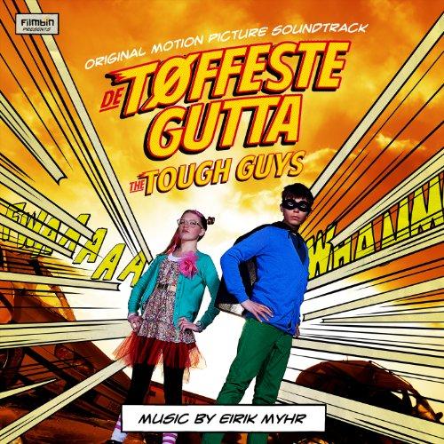 De Tøffeste Gutta (The Tough Guys)