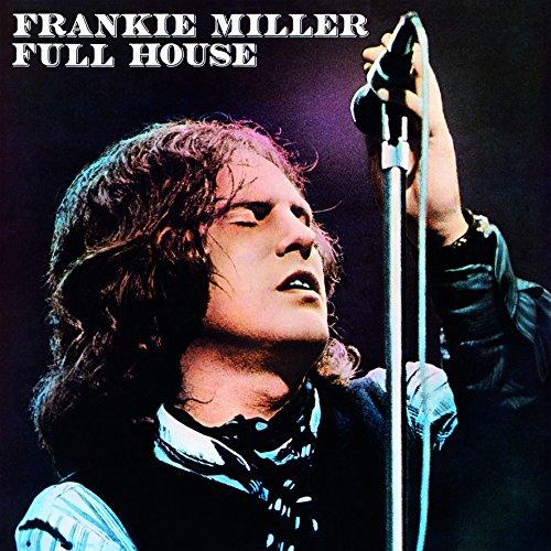 Frankie Miller: Full House [Vinyl LP] (Vinyl)