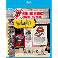 The Rolling Stones - From The Vault: Live in Leeds 1982