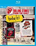 The Rolling Stones - From The Vault - Live in Leeds 1982 [SD Blu-ray (SD upscalée)] [Import italien]