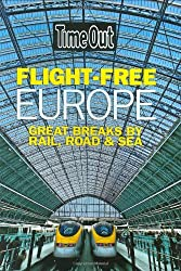 Flight Free Europe (Time Out Flight Free Europe)