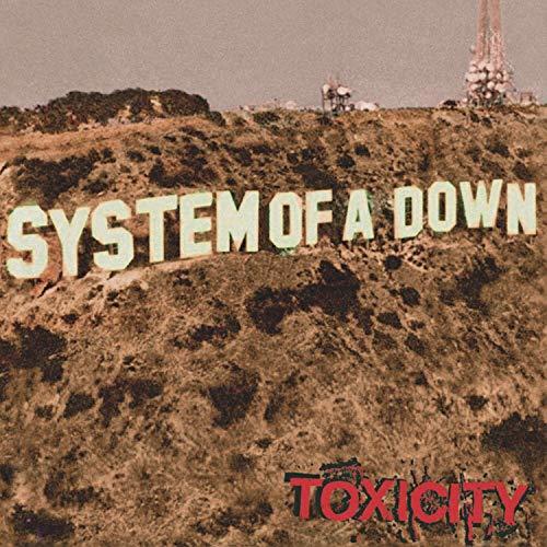 Preisvergleich Produktbild Toxicity [Vinyl LP]