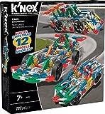 K'Nex Classics - Vehículo, juego de construcción (Chicos 41200)