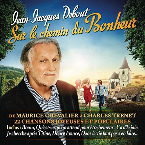 On regarde le tour de France (Marche Charleston)