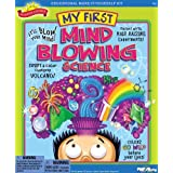 Scientific Explorer My First Mind Blowing Science Kit by POOF-Slinky