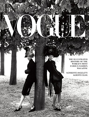 In Vogue: An...