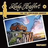 Der gestohlene Abschied: Lady Bedfort 92