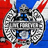 Live Forever - Ministry Of Sound