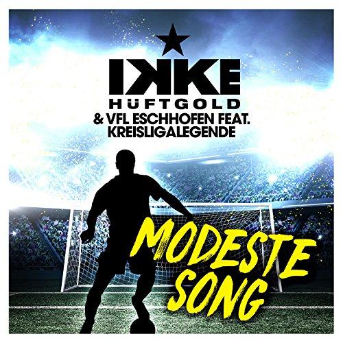 Modeste Song