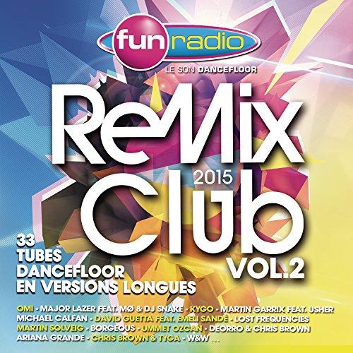 Fun Remix Club 2015 Vol.2