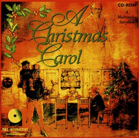 a-christmas-carol-cd-rom-for-windows