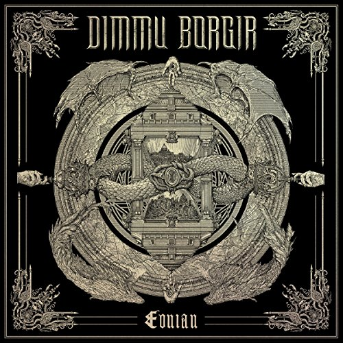Dimmu Borgir: Eonian (Audio CD)