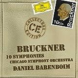 Smtliche Sinfonien 0-9 (Ga) - Daniel Barenboim, Jessye Norman, Cso