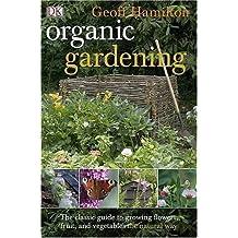 Organic Gardening by Geoff Hamilton (2008-03-03)