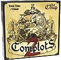 Ferti Games - Jeu d'Ambiance, Complots 2
