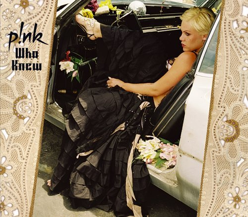 Who Knew [CD 2] By P!nk (2006-05-29)