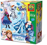 Eco 24992 - Funmais Frozen, Kinder Bastelset, blau